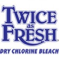 Twice as Fresh