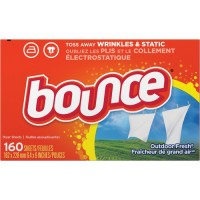 Bounce Dryer Sheets (80168)