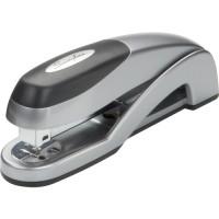 Swingline Optima Full Strip Desk Stapler, 25-Sheet Capacity, Silver (87801)