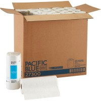 Georgia-Pacific Preference 100 Sheet Perforated Roll Towels (27300CT)
