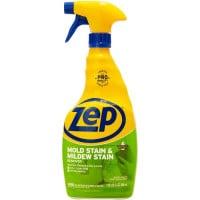 Zep No-Scrub Mildew Stain Remover with bleach (ZUMILDEW32)