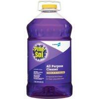 Pine-Sol All Purpose Cleaner - CloroxPro (97301CT)