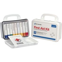 First Aid Only ANSI 10-unit First Aid Kit (238ANEA)