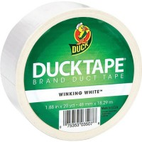 Duck Brand Brand Color Duct Tape (1265015RL)