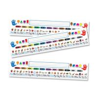 Carson-Dellosa Carson Dellosa Education Quick Stick Nameplate (119027)