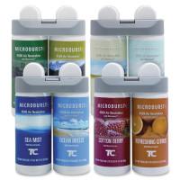Rubbermaid Commercial Microburst Duet Fragrance Refills (3486092)