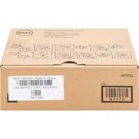 Dell Toner Cartridge Waste Container (NTYFD)