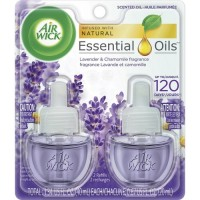 Air Wick Scented Oils (78473)