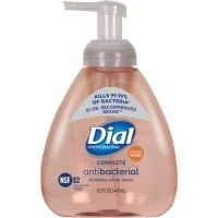 Dial Complete Professional Antimicrobial Hand Wash (98606CT)