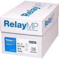 Special Buy Relay MP Inkjet, Laser Copy & Multipurpose Paper (DS851192)