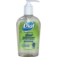 Dial Hand Sanitizer (01585CT)
