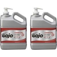 Gojo Cherry Gel Pumice Hand Cleaner (235802CT)