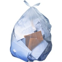 Heritage Clear Linear Low-density Bags (H4832MCR01)