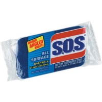 S.O.S All-Surface Scrubber Sponge (91017CT)
