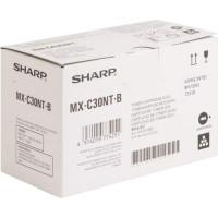 Sharp Original Toner Cartridge - Black (MXC30NTB)