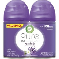 Air Wick Lavender Refill Pack (85595CT)