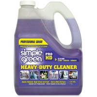 Simple Green Pro HD All-In-One Heavy-Duty Cleaner (13421CT)