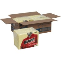 Brawny Professional Disposable Dusting Cloths by GP Pro (29616CT)