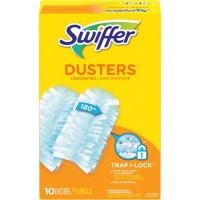 Swiffer Unscented Dusters Refills (21459)