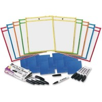 CLI Dry-erase Pocket Class Pack (29130EA)