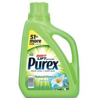 Purex Natural Elements Liquid Detergent (01120)