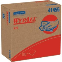 Wypall X70 Wipers Pop-up Box (41455CT)