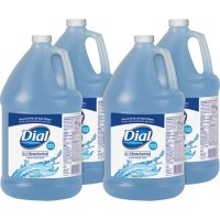 Dial Spring Water Scent Liquid Hand Soap (15926CT)