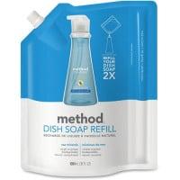 Method Sea Minerals Dish Soap Refill (01315CT)