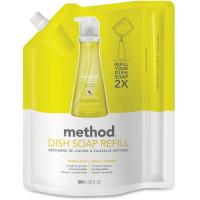 Method Lemon Mint Dish Soap Refill (01341CT)