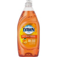 Downy Ultra Orange Dish Liquid (97318CT)