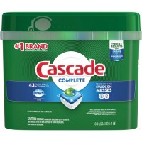 Cascade Complete Fresh ActionPacs (98208CT)