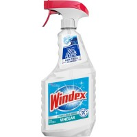 Windex Vinegar MultiSurface Spray (312620CT)