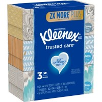 Kleenex Trusted Care Tissues (50219CT)