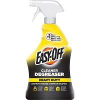 Easy-Off Cleaner Degreaser (99624CT)