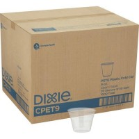 Dixie Squat Cold Cups by GP Pro (CPET9CT)