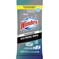 Windex Electronic Wipes (319248CT)