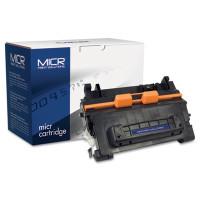 MICR Print Solutions Compatible CC364X(M) (64XM) High-Yield MICR Toner, 24000 Page-Yield, Black