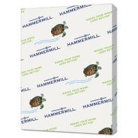 Hammermill Colors Print Paper, 20lb, 8.5 x 11, Canary, 500/Ream (103341)