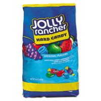 Jolly Rancher Original Hard Candy, Assorted Fruit Flavors, 5 lb Bag (884243)