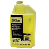 Franklin T.E.T. #20 UHS Combo Floor Cleaner/Maintainer, Citrus Scent, 2qt. Bottle, 2/CT (F378419)