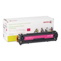 Xerox 106R02222 Replacement Toner for CE323A (128A), Magenta