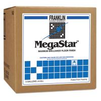 Franklin Ultra-Fast Acrylic Floor Finish, For Heavy Traffic Areas, 5 gal Pail (F330126)