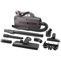 Oreck XL Pro 5 Canister Vacuum, 120 V, Gray, 5 1/4 x 8 x 13 1/2 (BB900DGR)