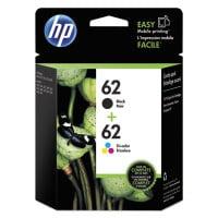 HP 62 (N9H64FN) Black,Tri-Color Ink Cartridge