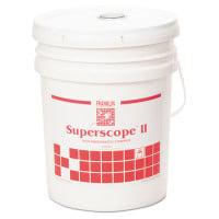 Franklin Superscope II Non-Ammoniated Floor Stripper, Liquid, 5 gal. Pail (F209026)