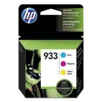 HP 933 (N9H56FN) Cyan,Magenta,Yellow Ink Cartridge