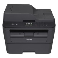 Brother MFCL2720DW Compact Laser All-in-One with Wireless Networking and Duplex Printing