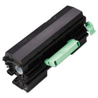 Ricoh 407321 Toner, 3000 Page-Yield, Black