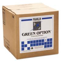 Franklin Green Option Floor Sealer/Finish, 5gal Box (F330326)