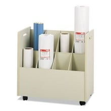 Roll File Organizers